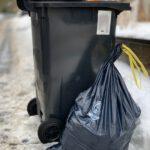 Gute Nachrichten aus der Abfallwirtschaft