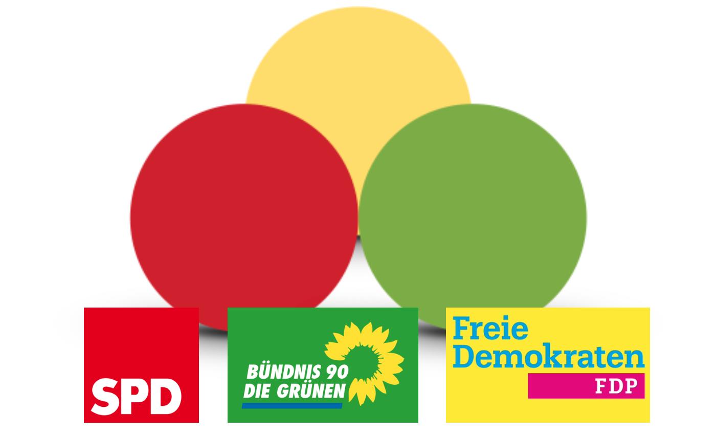 Hervorragende Zusammenarbeit der Ampelkoalition im Goslarer Kreistag seit 2016